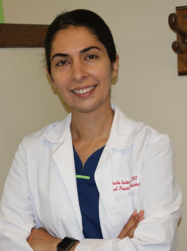 Dr. Sheila Soltani